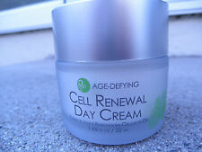 Doctor D. Schwab Anti Aging Cell Renewal Day Cream 1.65oz NEW!