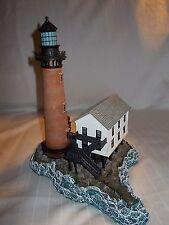 Harbour Lights Lighthouse SAND ISLAND AL #297 *Beautiful Piece* FREE SHIP