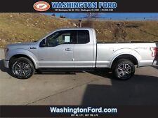 Ford: F-150 XLT Sport Ap