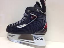CCM U+ 03 Eishockey Schlittschuhe  - Senior Gr.45  Freizeit - Ice Skate - Sale