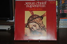 JESUS CHRIST SUPERSTAR HIGHLIGTHS   LP 33 GIRI 12""