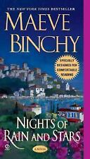 BUY 2 GET 1 FREE Nights of Rain and Stars by Maeve Binchy (2005, Paperback)