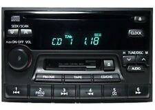 95 96 97 98 99 2000 01 Nissan Altima Maxima Pathfinder Radio CD Disc Tape Player