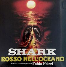 Shark (Rosso Nell'Oceano) - Original Score - Limited 500 - Fabio Frizzi