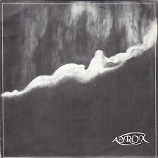 ATROX - rise / silence the echoes 7""