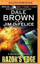 Dale Brown's Dreamland: Razor's Edge 3 by Dale Brown and Jim DeFelice (2015,...