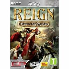 Reign: Conflict of Nations (PC, 2011) - European Version