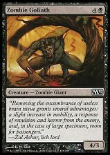 Zombie Goliath X4 EX/NM M13 Core Set MTG Magic Card Black Common