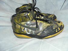 Nike Air Force 25 6 Pack Jermaine O 'Neal 316258-701 All Star UK 7 nos 8 EU 41 en muy buena condición