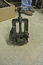Vintage Armstrong Pipe Vise
