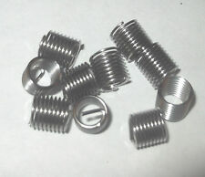 10 GENUINE HELICOIL STAINLESS A1191-5CN469 HELICAL THREAD INSERT 5/16-24 UNF