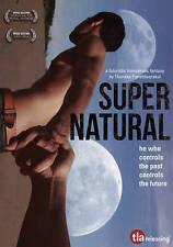 Supernatural, Excellent DVD, Nophand Boonyai, Waranyoo Suwan, Baramee Jarinyator