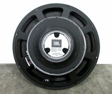 "SINGLE - JBL 2226 HPL 15"" LF Woofer Low Frequency Speaker 16-Ohm 2226H"
