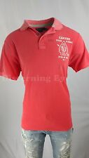 Polo Ralph Lauren Weathered Red Canyon Trail Indian Distressed Shirt NWT's Sz XL