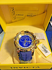 @NEW Invicta Reserve 52mm Venom Sea Dragon Gen II Swiss Parts Chronograph 20402
