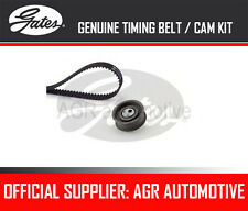 GATES TIMING BELT KIT FOR VW GOLF II 1.8 GTI 16V 139 BHP 1986-90