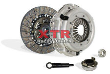 XTR HD SPORT CLUTCH KIT 1990-1991 ACURA INTEGRA 1.8L B18 DOHC B16A S1 Y1 CABLE