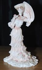 Coalport A Meeting At Ascot Limited Edition Figurine