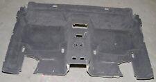 Org BMW 3ER E91 E90 & LCI Bodenteppich Teppich Fußboden Hinten Anthrazit 7265890