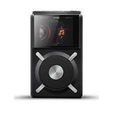 FiiO X5 Lossless (FLAC/WAV/AIFF) Digital Audio Player and DAC