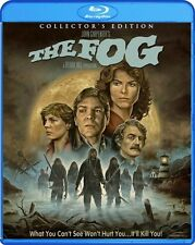 Fog [Collector's Edition] Blu-ray Region A