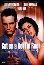 Cat on a Hot Tin Roof (1958) DVD *NEW
