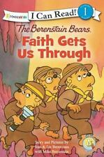 The Berenstain Bears, Faith Gets Us Through (I Can Read! / Good Deed Scouts / Li