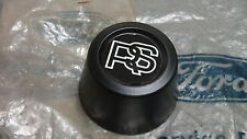 MK2 ESCORT RS1800 RS MEXICO GENUINE FORD NOS WHEEL CENTRE CAP