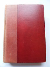 LETTERS OF GEORGE BORROW TO THE BRITISH AND FOREIGN BIBLE SOCIETY. 1911 1ST ED