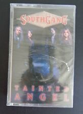 SOUTHGANG Glam Rock TAINTED ANGEL Music Cassette NEW Free Shipping 1991 Sealed