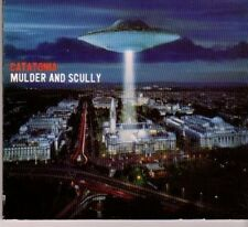 (CC991) Catatonia, Mulder And Scully - 1998 CD