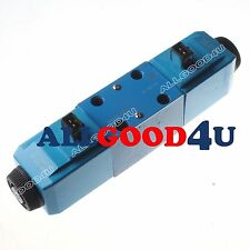 New Hydraulic Solenoid Directional Valve 25/104700 for JCB 3CX 12V