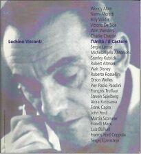 Monografia del regista Luchino Visconti di Alessandro Bencivenni