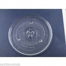 Prestige Sanyo Universal Microwave Oven Plate 320mm Glass Turntable