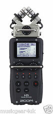 Zoom H5 Handy Recorder + 16GB SD Card