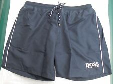 BOSS HUGO BOSS Starfish Swim Shorts Men's Size M Color:Navy Blue New with tags.