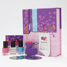 Moyou Nail Art Princess Set Nail Stamp Design Kit