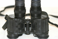RUSSIAN      7 X 30  bno  MILITARY   binoculars  RETICLE   tank commander