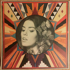 Music Poster Promo Ryn Weaver ~ The Fool