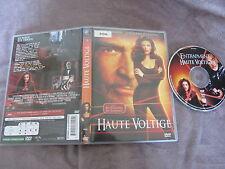 Haute voltige de Jon Amiel avec Sean Connery, DVD, Action