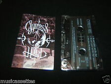 CYPRESS HILL WE AIN'T GOIN' OUT LIKE THAT NEW ZEALAND CASSETTE TAPE