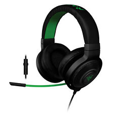 Razer Kraken Pro Analog Gaming Headset for PC / Xbox One / Playstation 4 Black