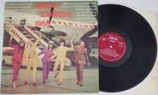 AMIGA EXPRESS 1968 LP Vinyl Gerti Möller Natschinski Michaelis Chor Ingo Graf