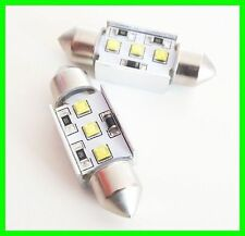 C5W 36 mm 15W CREE LED CAN BUS OBC ERROR FREE Number Plate bulbs Mercedes-Benz