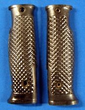 NOS USGI M5 M5A1 M6 Bayonet GRIPS (One Pair Left/Right) M1 Garand
