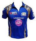 IPL Mumbai Indians 2016 Official Jersey / Shirt MI, T20, ODI Cricket Players