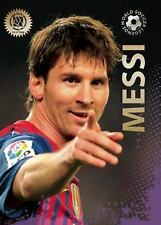Messi (World Soccer Legends)-ExLibrary