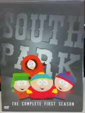 South Park Season One Complete 3 Disc Box Set