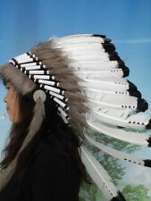 indian feather headdress indian war bonnet american costumes