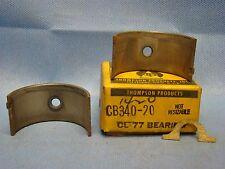 Hercules 260 298 339 D DD G GO JX Series JXA JXB JXD JXLD Rod Bearing 020 6 cyl
